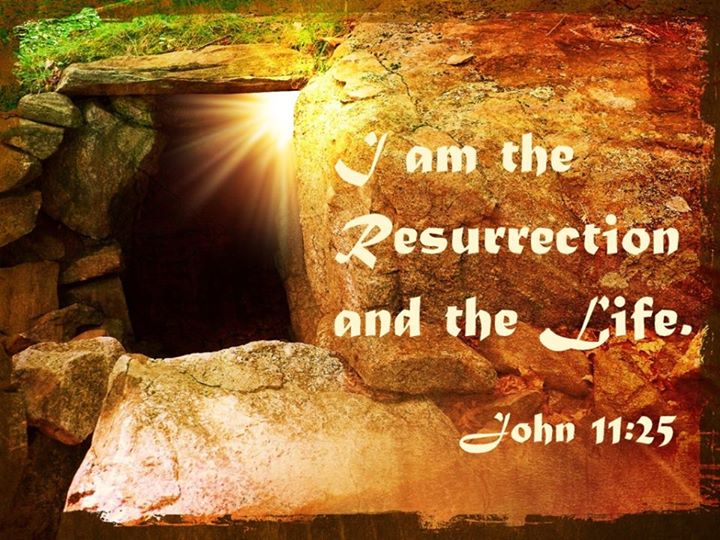 Resurrection Sunday Blessings East Asia School Of Theology